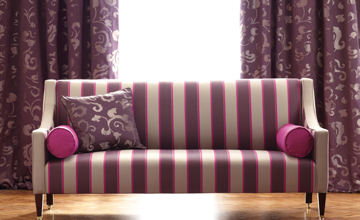 Accessories for  furnishing of a house