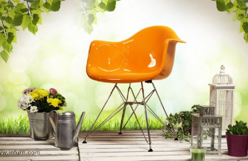 Buy low cost, tips for the home and furnishings: New Trends Outdoor
