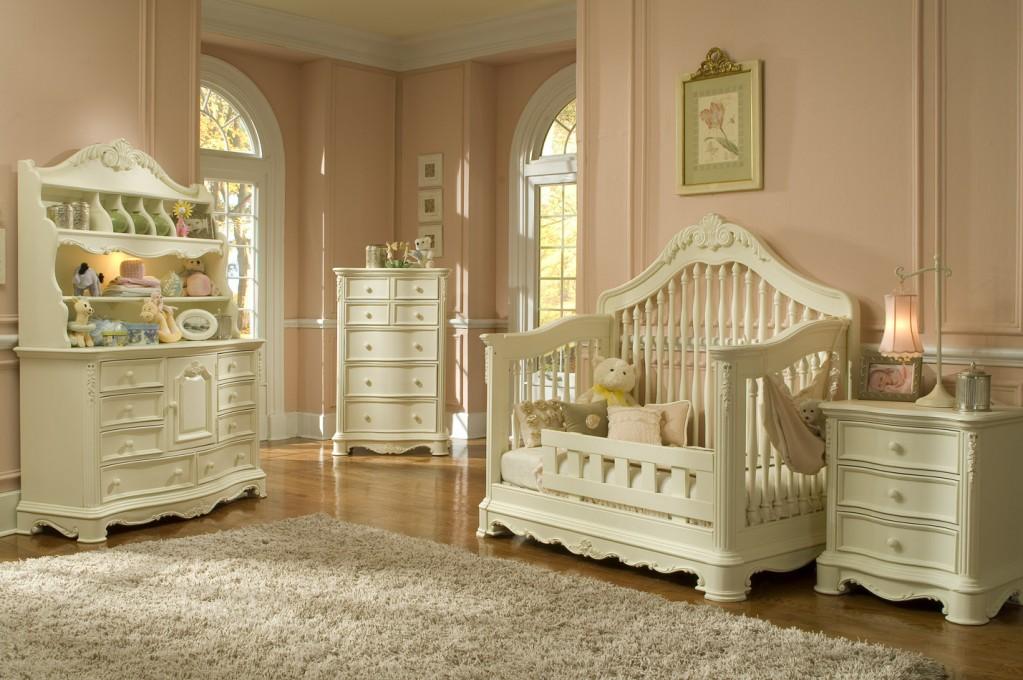 buying baby furniture