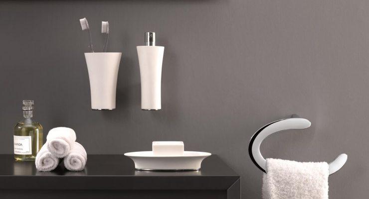 Ideas For Choosing Innovative Bathroom Accessories