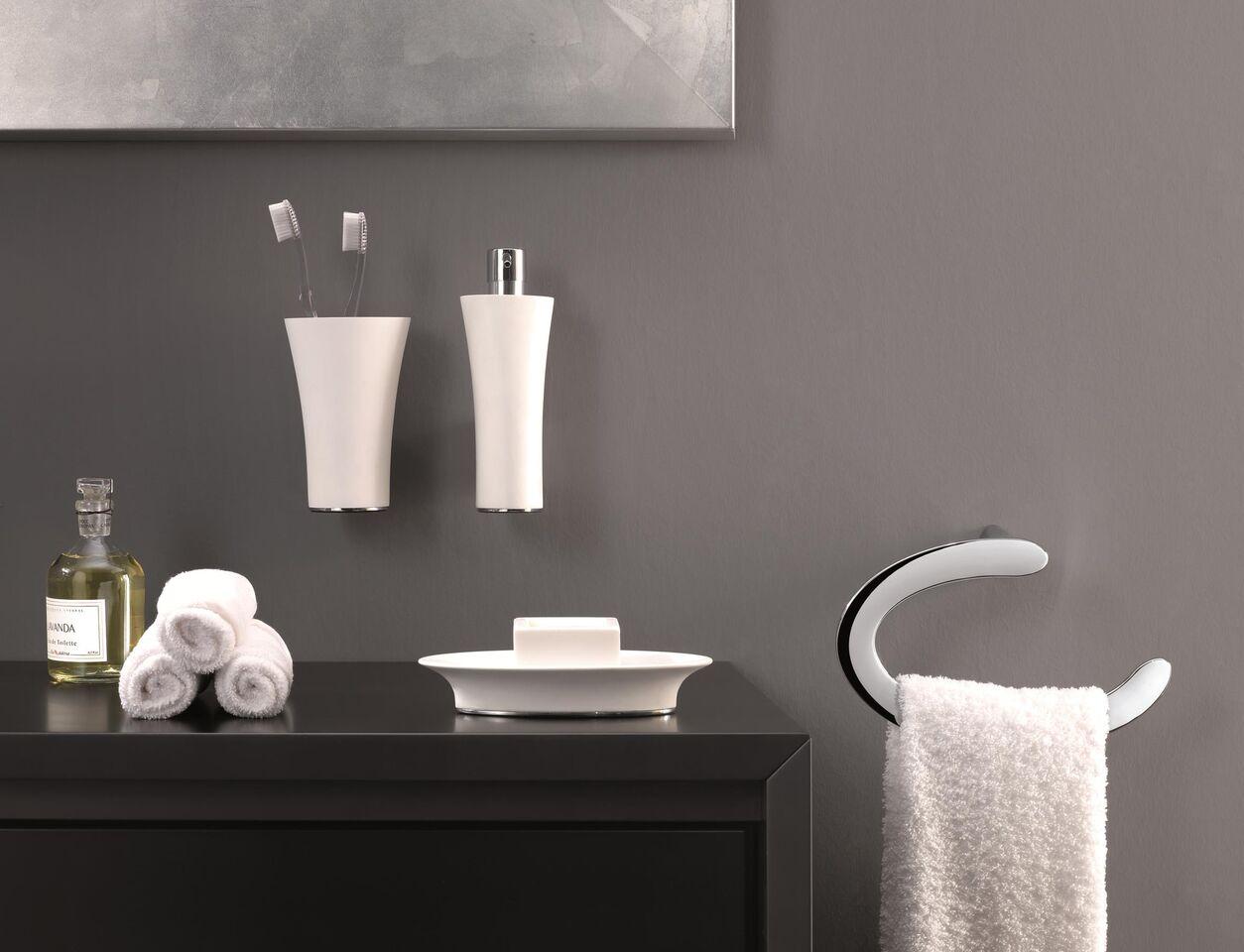 Ideas For Choosing Innovative Bathroom Accessories Frp Manufacturer