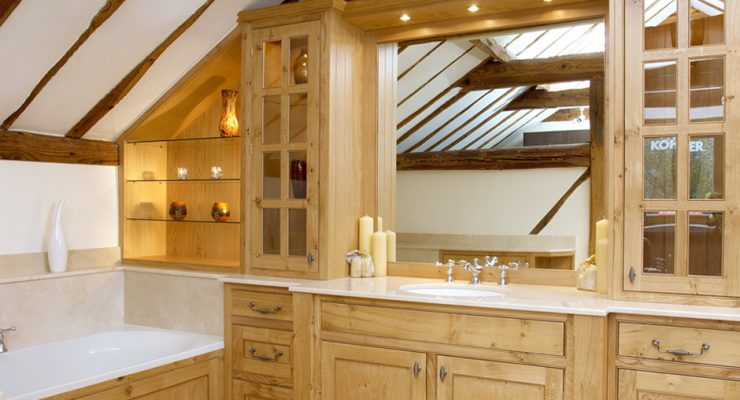 Advantages Of Bespoke Furniture Suffolk