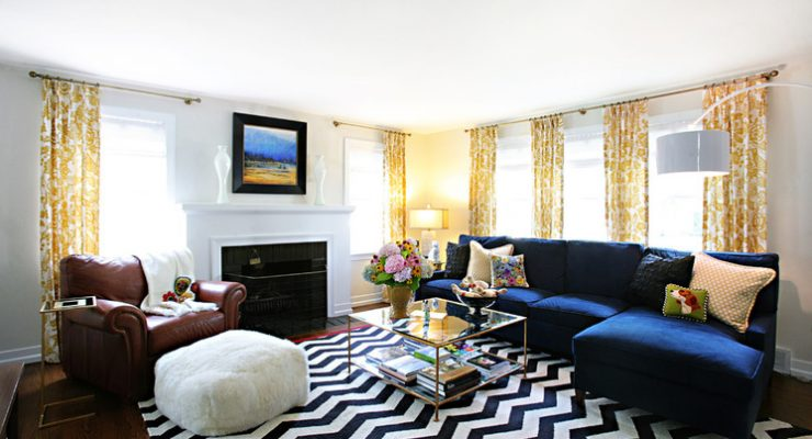 Carpeting Makes A Home Friendlier, Warmer, And Cosier