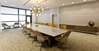 5 Things To Keep In Mind When Picking Conference Room Furniture