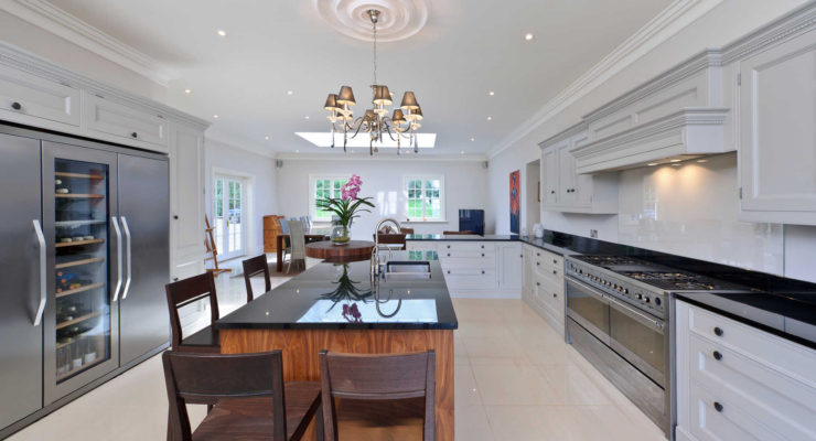 Top Tips To Get Most Appropriate Worktops For Your Kitchen
