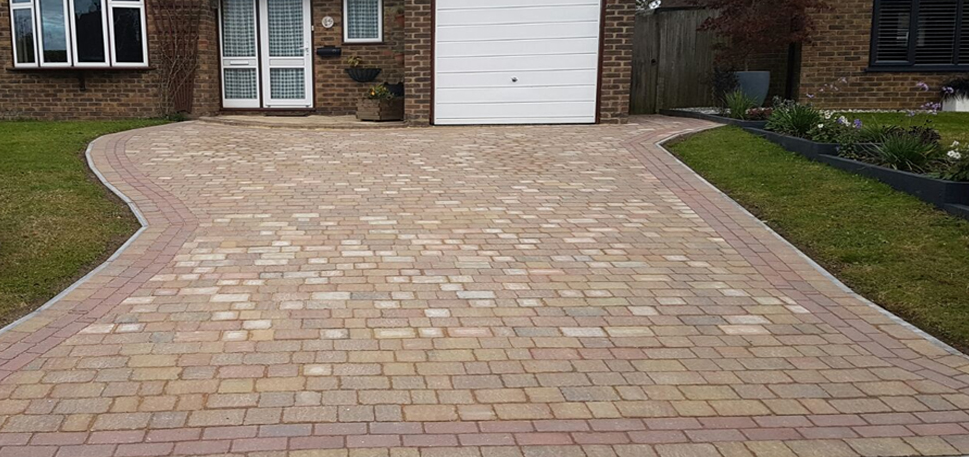 Make Your House Look Beautiful With The Best Driveways Frp