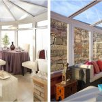 The Famous Styles And Designs Of Conservatories