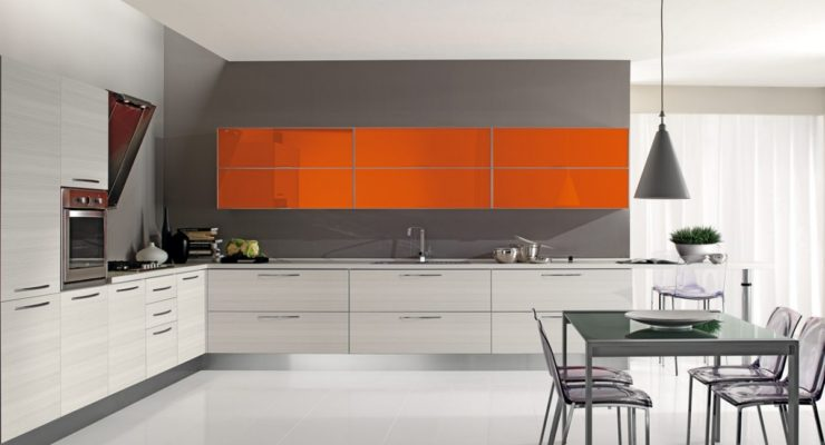 Your Guide To Bespoke Fitted Kitchens