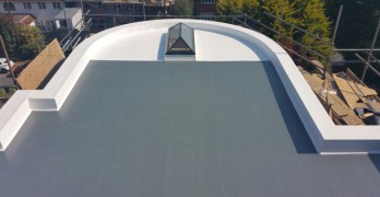 Why Flat Roofing Is The Perfect For The Buildings?