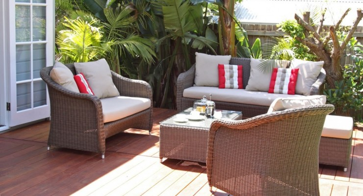 Reinvent Your Garden With Cheap Garden Furniture Sets