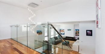 Glass Balustrades: A Unique Combination In History