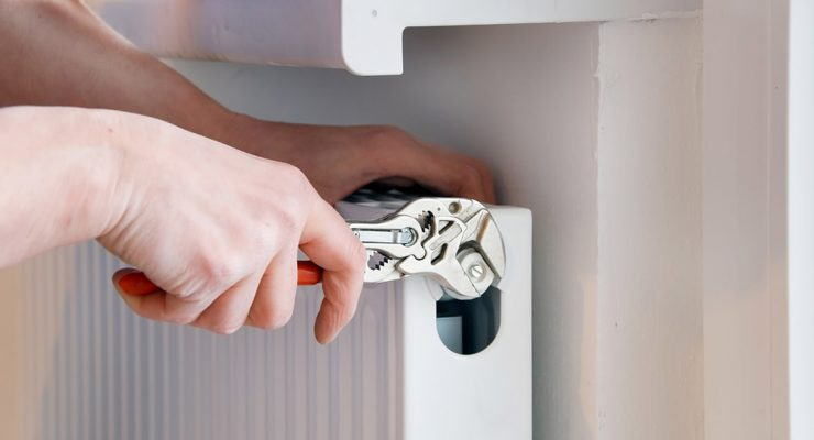 Get The Best Heating And Plumbing Services From DP Gas Services