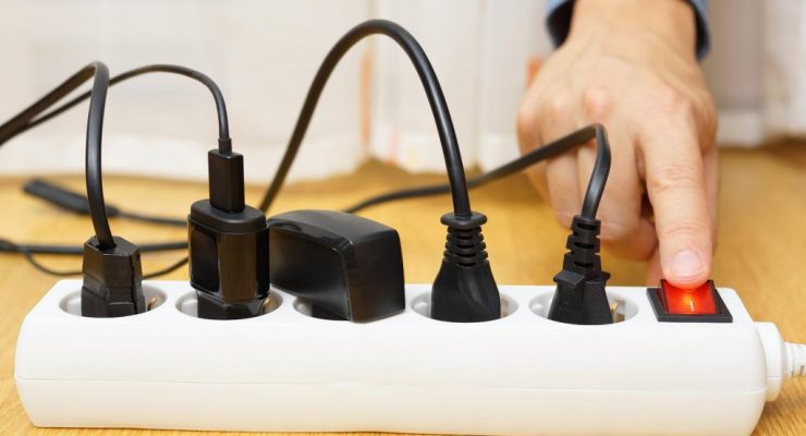 Why Have An Electrical Home Safety Inspection Carried Out