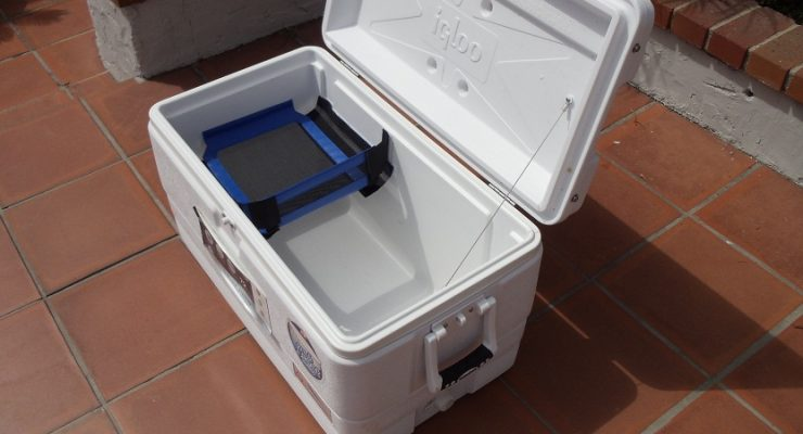 Exclusive Tips For Getting Ice Coolers
