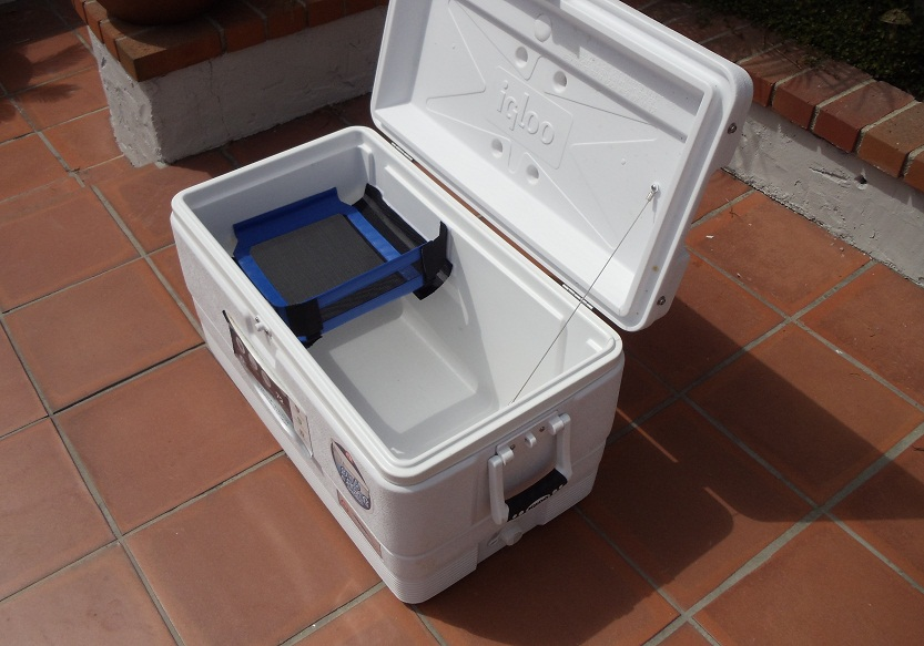 Ice Coolers