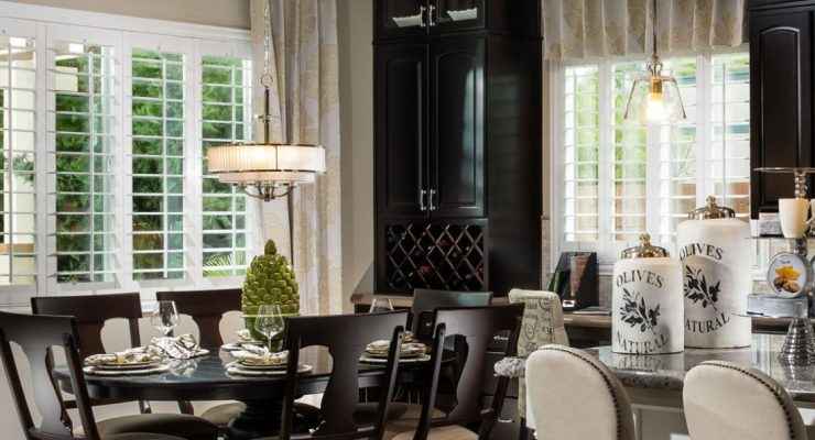 Reasons Why Install Plantation Shutters Will Enhance The Beauty Of Your Home