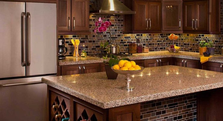 How To Preserve Worktops In Your Kitchen For Long