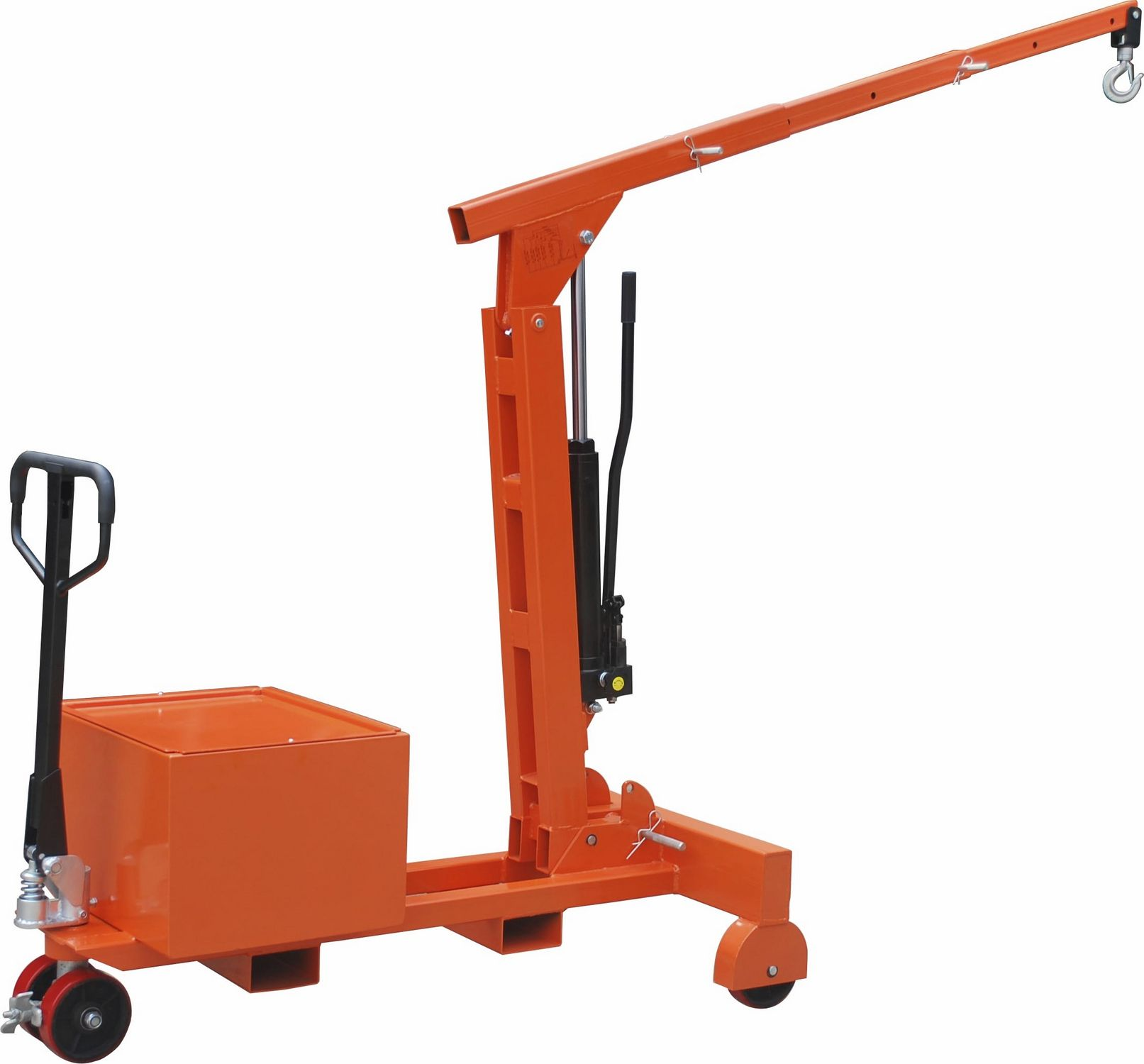 Why We Need Machine Lifting Equipment Frp Manufacturer