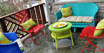 Do You Need Metal Garden Furniture Designs For Your Family?