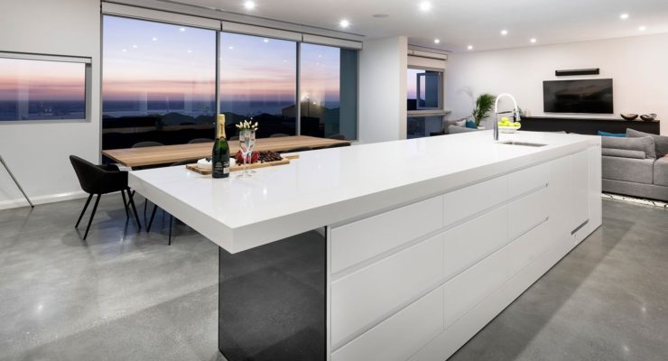 Reasons For Choosing Concrete Grinding For Commercial And Industrial Spaces