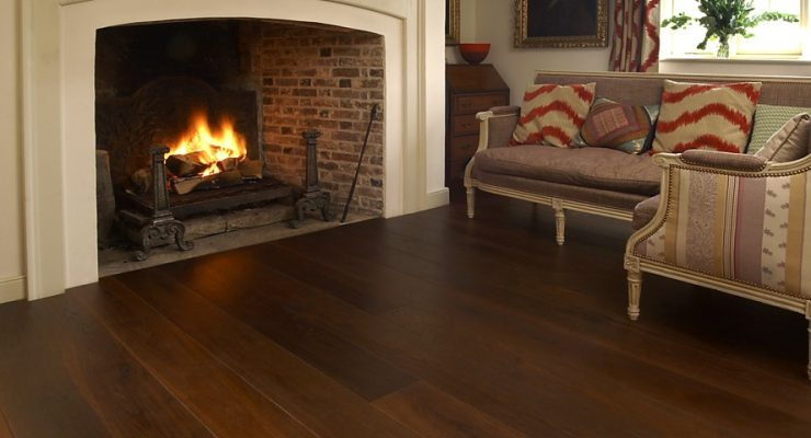 Why Invest in a Natural Wood Floor?