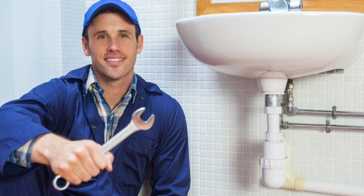 Things To Consider While Finding A Good Plumber