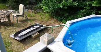 Make A Splash With Great Pool Heaters
