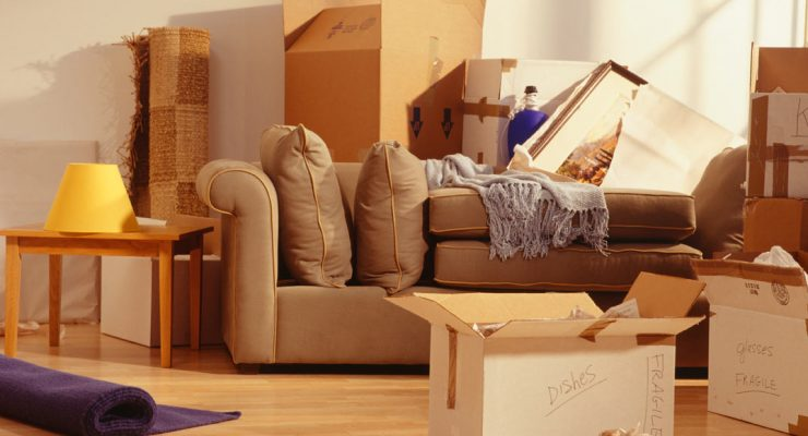 How Can A Removal Company Help You To Plan Your Move?