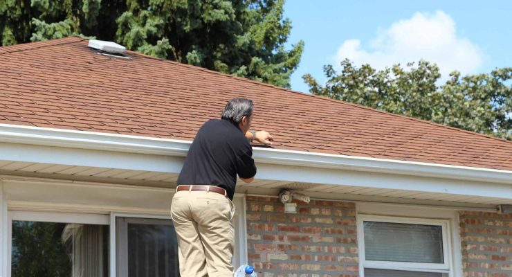 Why Should You Have The Roof Inspected On A Regular Basis?