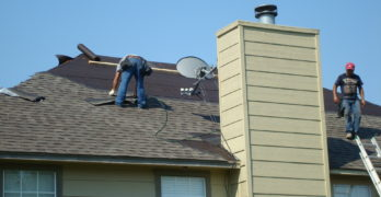 Explore The Different Range Of The Roofing Services