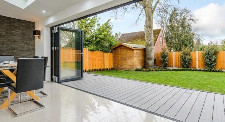 How To Choose The Best Bi-Folding Door Systems?