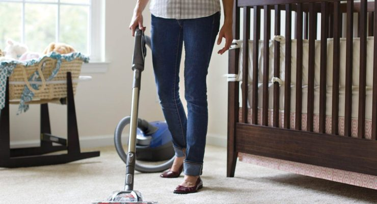 Should I Invest In An Expensive Vacuum?