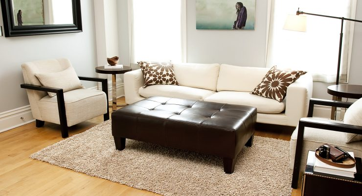 Buy Sisal Rugs Online To Augment The Décor Of Your Living Room