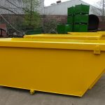 Top Five Reasons To Hire A Skip Bin