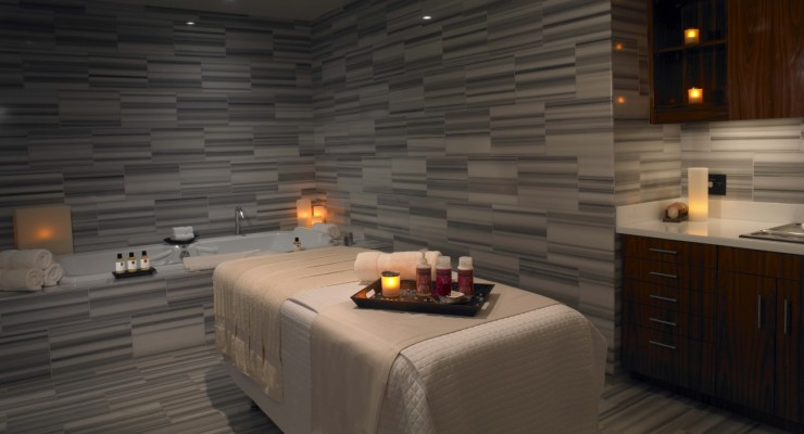 Attractive Spa Designing To Attract New Customers