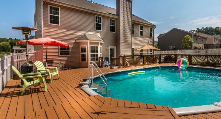Things To Consider In Swimming Pool Construction
