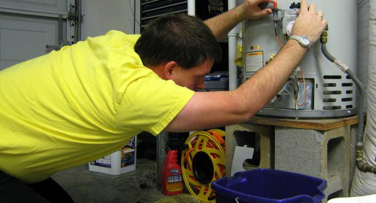 Things You Need To Know About Heater Maintenance