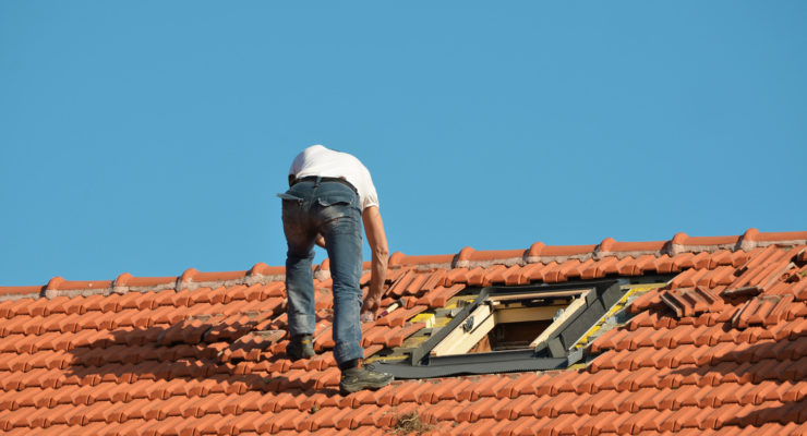 Top Benefits Of Getting The Best Roof Repairs Professionals