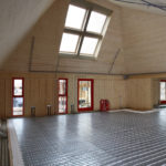 The Convenience Of Having An Underfloor Heating System