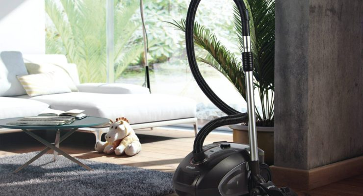 How To Find The Best Vacuum Cleaner For Your Home