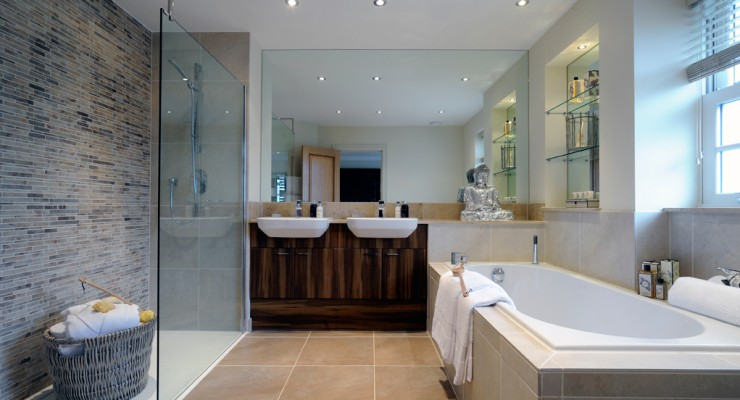 Several Essentials Things To Take Care Of When Getting A Wet Room Installed