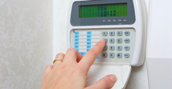 Why Homeowners Receive Security From Alarm System?