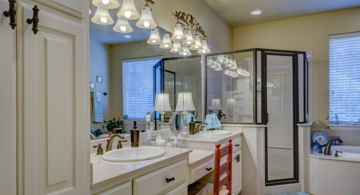 Reasons Why You Should Use Glass Panels For Your Shower Area