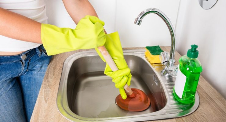 What To Think While Hiring Drain Cleaning Service Providers