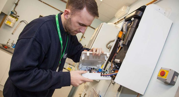 What To Consider While Installing Boilers?