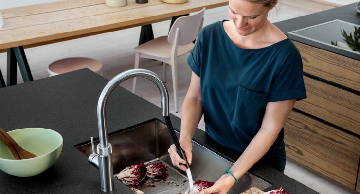 Enjoying Your Kitchen Is Easier With The Right Appliances And Other Products