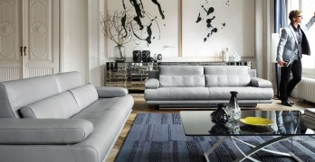 Explore In Rolf Benz – Buy New Furniture With Excellent Leather Work