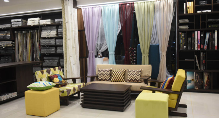 Choose The Right Kind Of Curtains And Give Your Home The Ultimate Decor