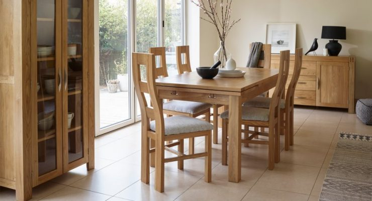 Choose The Best Furniture For Dining Room