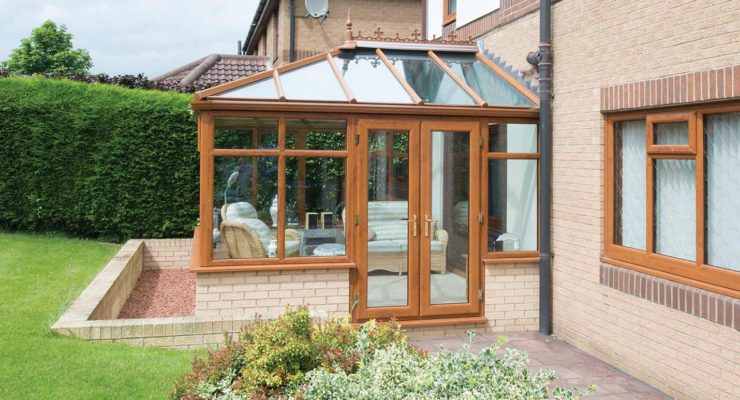 Reasons To Invest In Double Glazed Windows